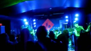 CAYM - Live at the Canadian Nightclub on March 15, 2014