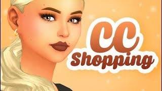 Sims 4 Mega CC Shopping - 免费在线视频最佳电影电视节目