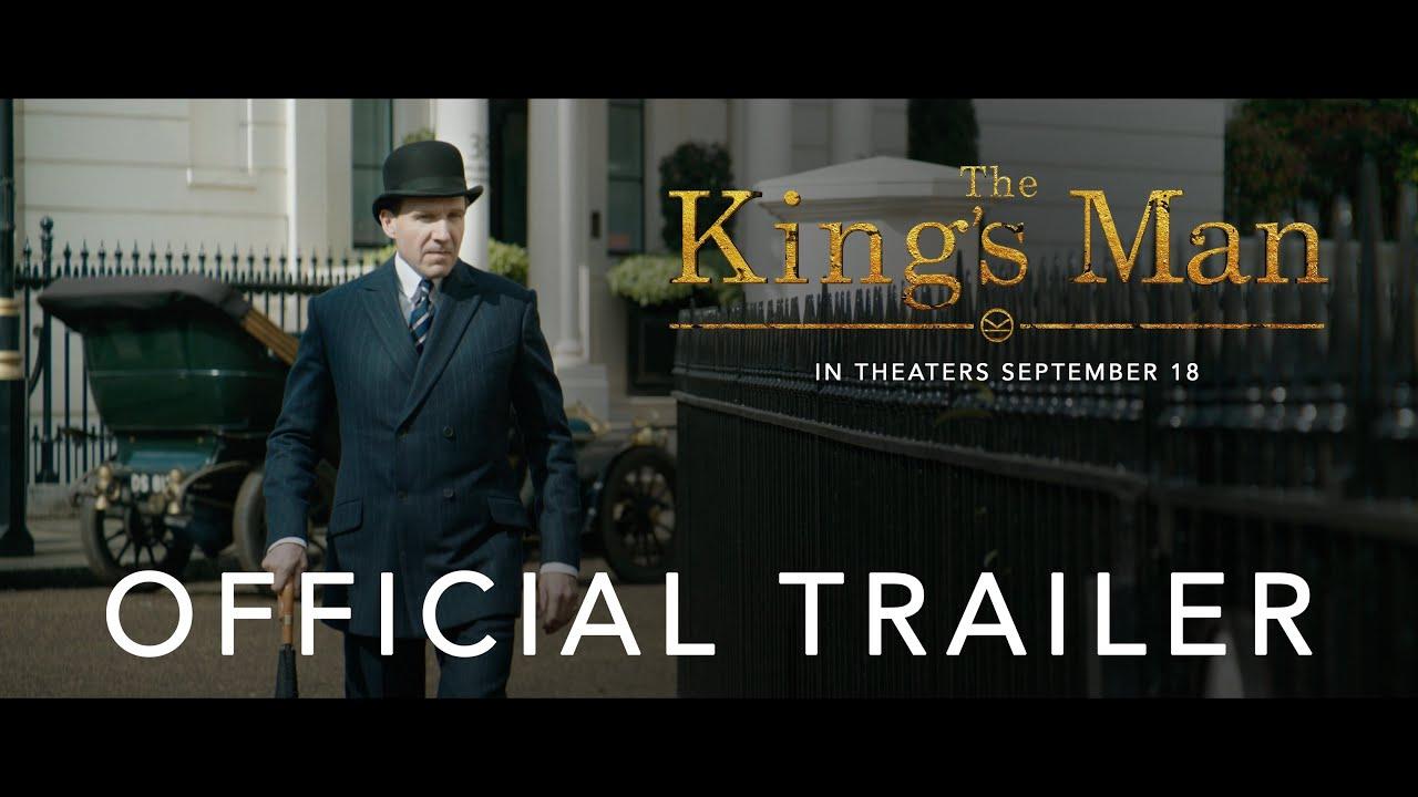 The King's Man movie download in hindi 720p worldfree4u