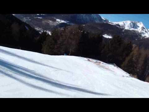 Video di Adamello Ski
