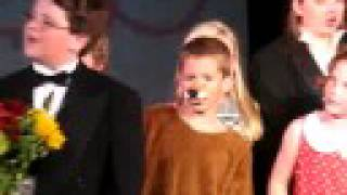 "MBRT's Annie (Orphan Cast) Reprise of ""Fully Dressed"""