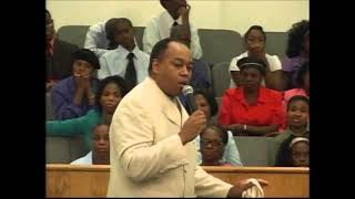Dr. Gerald Jeffers Youth Questions and Answers