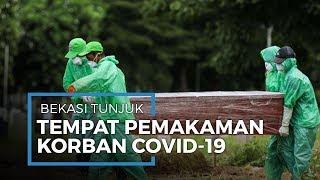 Kota Bekasi Sudah Siapkan Lokasi Pemakaman untuk Pasien Covid-19 yang Meninggal