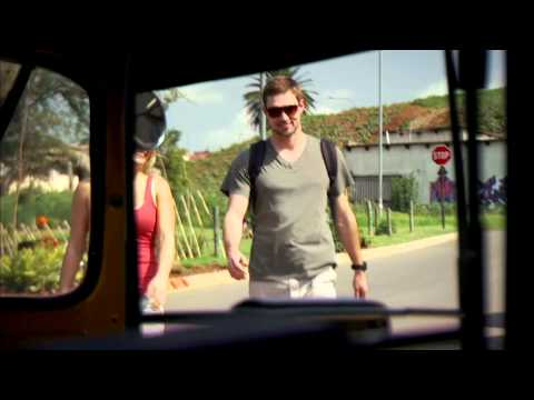 Sowetu Bike Tour
