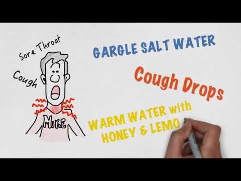 Video Upper Respiratory Infection