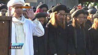 Jemaah An Nadzir Sudah Rayakan Idul Adha, Lihat Videonya