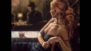 Fly me to the moon paintings Fabian Perez