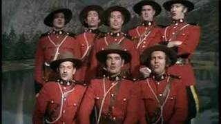 Monty Python The Lumberjack Song