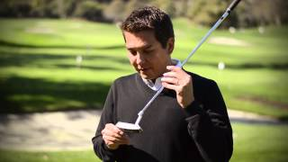 TaylorMade Ghost Tour putter