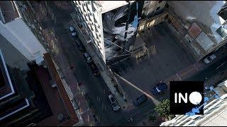 New Video // INO - Streetart in Greece