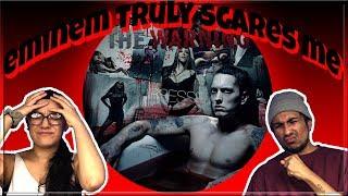 Eminem - The Warning (Lyrics) REACTION
