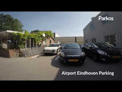 Airport Eindhoven Parking photo 9