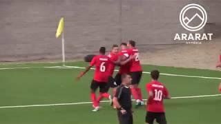 Чемпионат Армении по футболу, 1 й тур