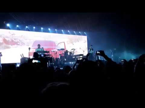 Bastille - The Anchor Live In Düsseldorf Mp3