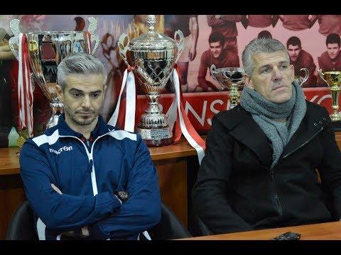 Post Match | Interview V AETOΣ ΟΡΦΑΝΟΥ | Ηλίας Εγγονίδης – Δημητρης Σίτσας