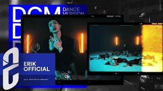 ERIK - 'ĐỪNG CÓ MƠ' #ĐCM (DANCE VERSION)