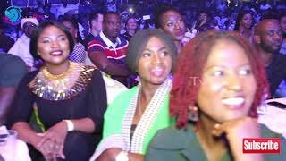 Yemi Alade Performance At Glo Music Fest Accra Ghana 2018