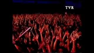 Dream Theater -  The glass prison  ( Live at Bucharest )  - with lyrics