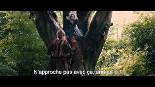 Trailer of Into the Woods : Promenons-nous dans les bois (2014)