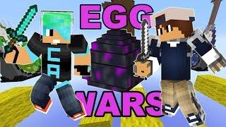 Minecraft / Egg Wars Game / Jurrassic Shay / ExoRandy