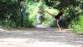 Asaf Avidan- Ghost Before the Wall (Wk 7, 10x10 Choreography Project by Lexi Stilianos)