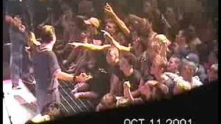 Dropkick Murphys-Far Away Coast[Live 2001]