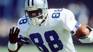 #92: Michael Irvin | The Top 100: NFL's Greatest Players (2010) | NFL Films