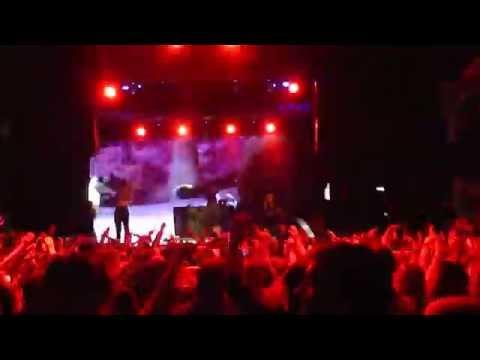 22.03.2015 - Little Big @ RED, Russian Hooligans Live