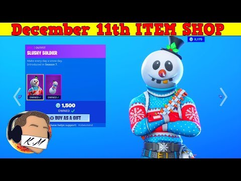 Fortnite 14 Days Of Christmas Day 2 Reward