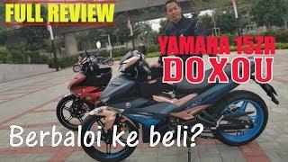 Review Yamaha 15ZR DOXOU   Berbaloi ke?    Apa Beza Dengan Y Suku V2?