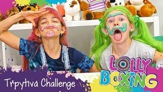 Lollyboxing 48 - Třpytivá Challenge