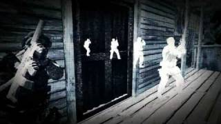 """Ghost Recon Future Soldier  MUSIC VIDEO """" Won't back down"""" Eminem"""