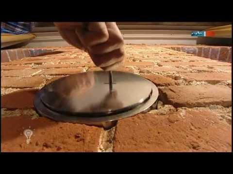 Runder Wandtresor - MDR Einfach genial 30.10.2012