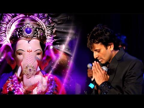 Morya Morya, Deva Shree Ganesha   Agneepath   Ajay Atul   HD