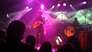Junip - the ghost of Tom Joad