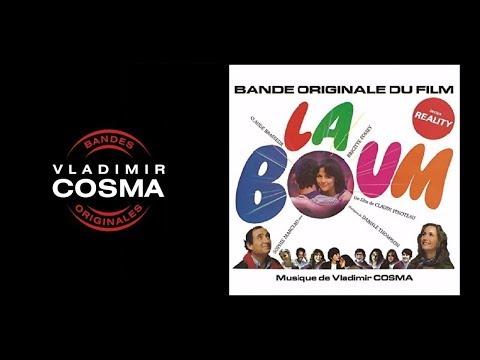 Richard Sanderson - Reality - du Film La Boum