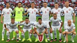 POLAND EURO 2016 FAZA PUCHAROWA