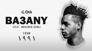 تحميل و استماع G.Oka - Ba3any ft Mohamed Baba | مهرجان بعاني - جنرال اوكا ومحمد بابا MP3