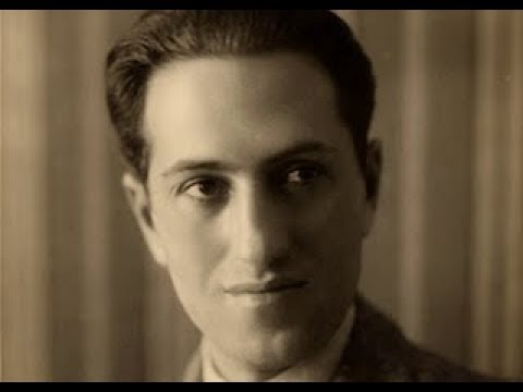 George Gershwin Meets the 21st Century: his piano rolls w/ Artis Wodehouse
