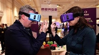 Best of CES 2017: Gadgets Galore