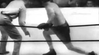 Joe Louis vs Jack Sharkey (Full Film)
