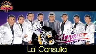 CLEYVER Y LA NUEVA IMAGEN-La Consulta(Audio)