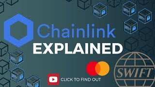 Chainlink review 2019 - Connecting Blockchain to real world industries