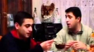 Namiq Qaraçuxurlu - Papanın gül balası