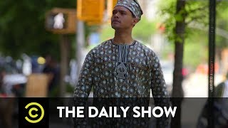 Covfefe: Based on a True Typo: The Daily Show