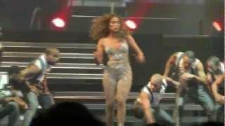 Дженнифер Лопес, Jennifer Lopez Live Concert Chile 2012