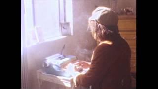 Angus Stone - Talks new album Broken Brights