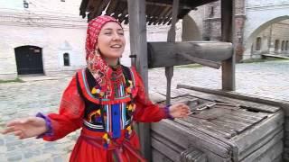 RUSSIAN TRADITIONAL MUSIC: Ekaterina Nozdrina - Частушки