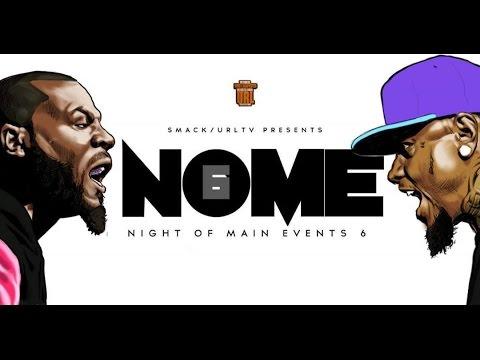 Rum Nitty | Battle Rapper Profile | Rap Grid