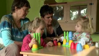 Kinderdagcentrum Lentekind